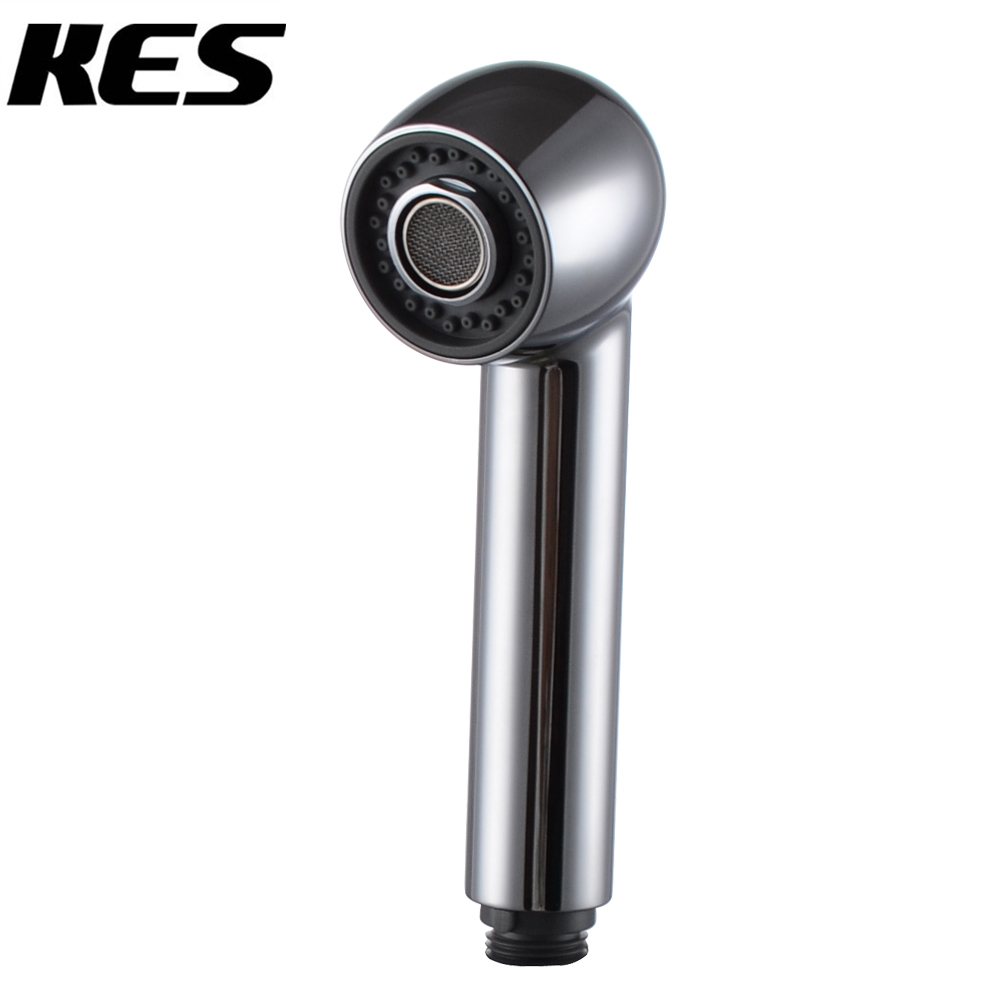 Kitchen Faucet Replacement Head: KES PFS4 Bathroom Kitchen Faucet Pull Out Spray Head