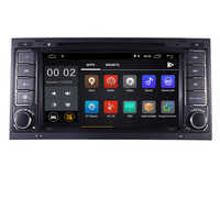 Android 10 car dvd player for VW Touareg T5 Multivan Radio Wifi 3G Bluetooth SD OBD Mirror Link Can bus Steering wheel Control