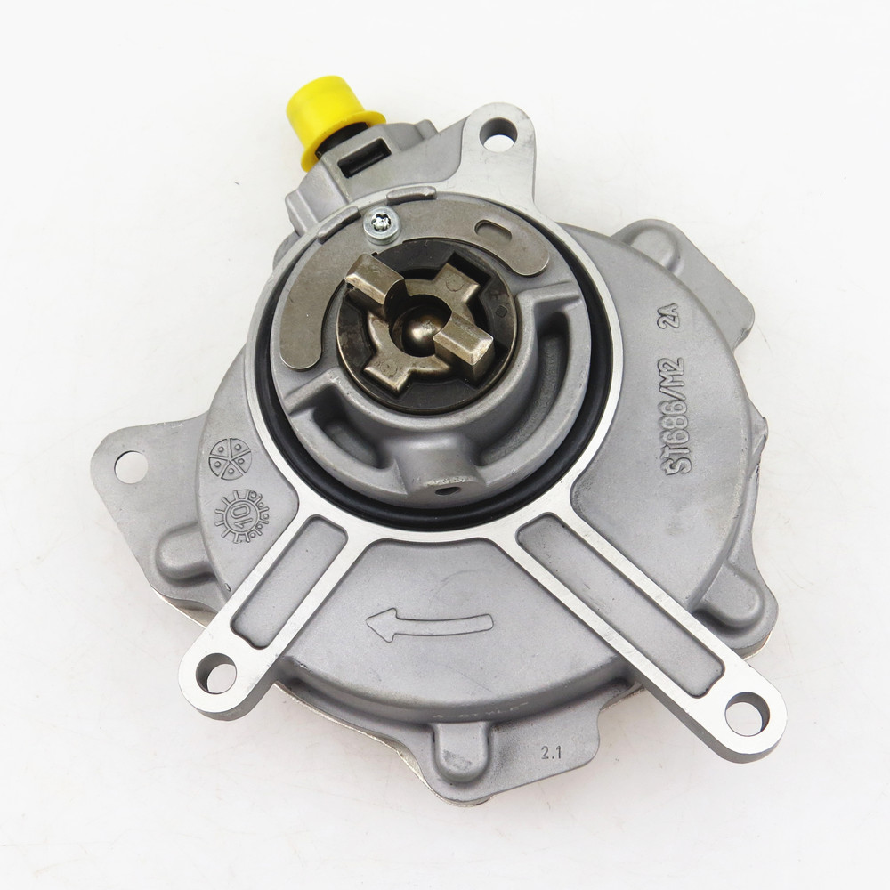 A-STYLE 2.0 FSI TFSI Engine Vacuum Pump Auto Parts For VW Passat B6 Eos GTI Jetta MK5 A3 A4 TT Quattro 06D145100H 06D 145 100 H jiangdong engine parts for tractor the set of fuel pump repair kit for engine jd495