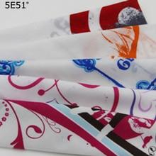 Women  man children handkerchief soft cotton 100% /partysu style  printed 40cm/Many Uses босоножки autonomous kl003 2015 partysu
