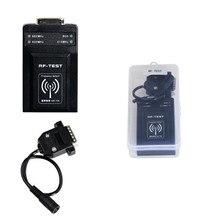 YH RF-test er дистанционный ключ Тестовая частота/инфракрасный ИК поддержка 31X 43X 86X Mhz может работать онлайн или работать Yanhua Mini ACDP