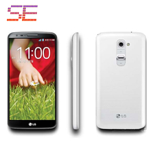 """LG G2 Original Phone LG G2 F320 D800 D802 D805 LS980 VS980 Qual-core Cell Phone 13MP 5.2"""" INCH 3G&4G Unlocked Phone Refurbished"""