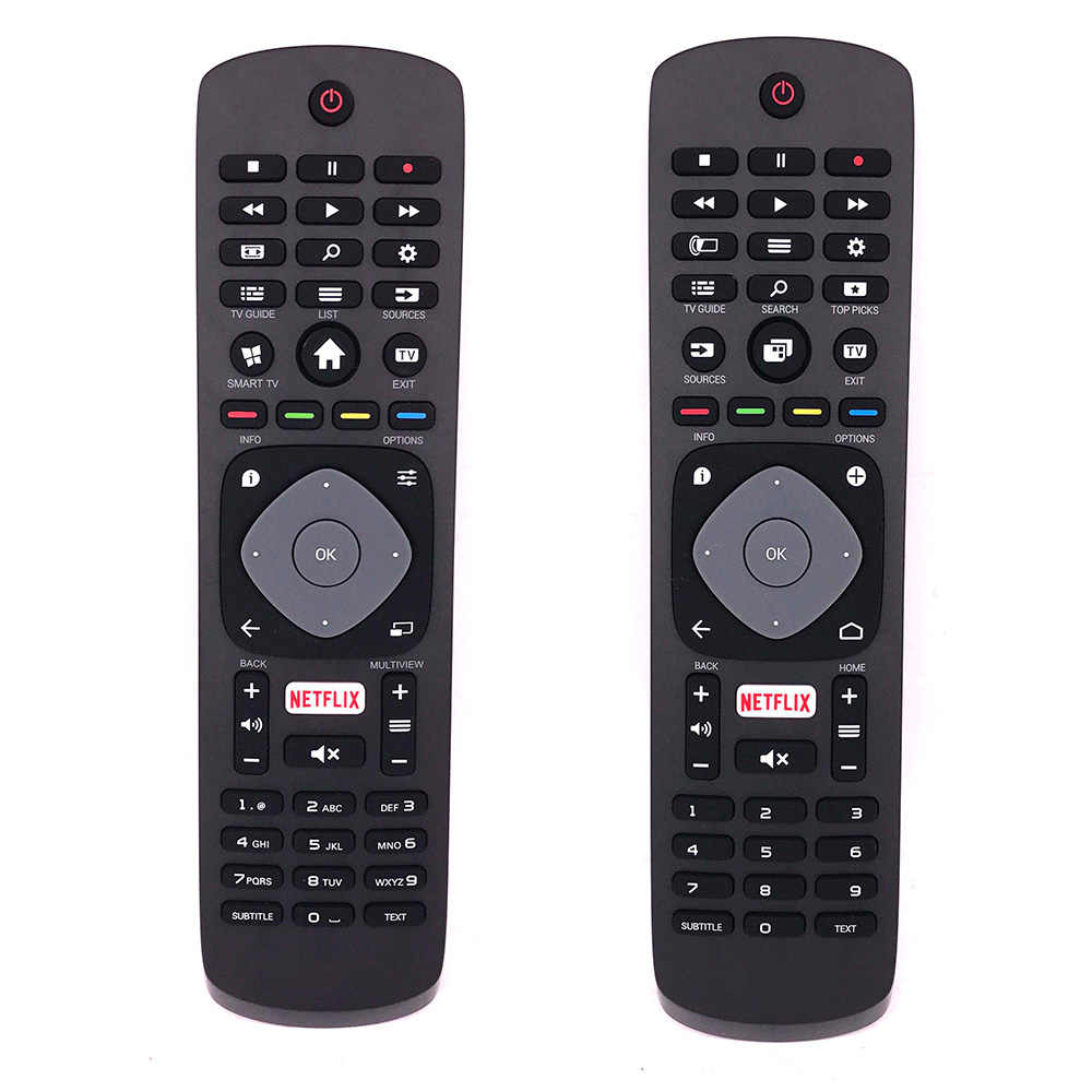 Detail Feedback Questions about New Original For Philips TV remote