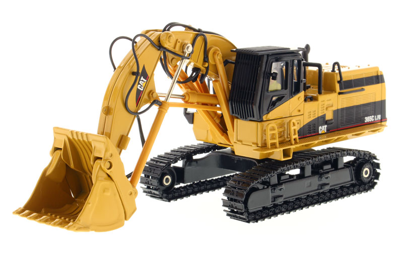 DM 85160 1 50 CAT365C Hydraulic Excavator toy