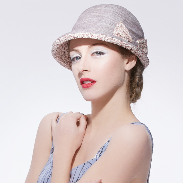 2016 New lady sun hat women spring sun cap female fedora hat  girls leisure cap student cap B-2512