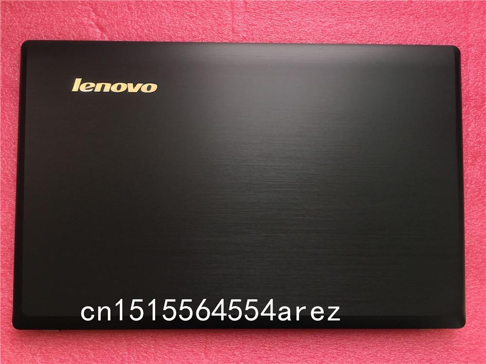 New Original laptop Lenovo G580 G585 LCD rear back cover/The LCD Rear cover 90200467 new original laptop lenovo yoga 720 720 13ikb yoga 720 13 lcd rear back cover case the lcd rear cover am1yj000200