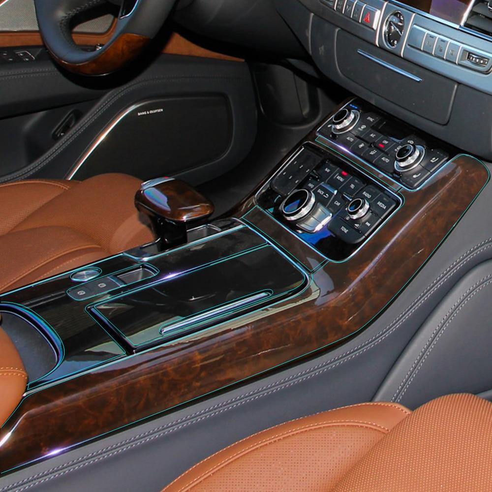 2013 Audi A8 Interior: For Audi A8 A8L 2012 2018 Center Control Console Gear