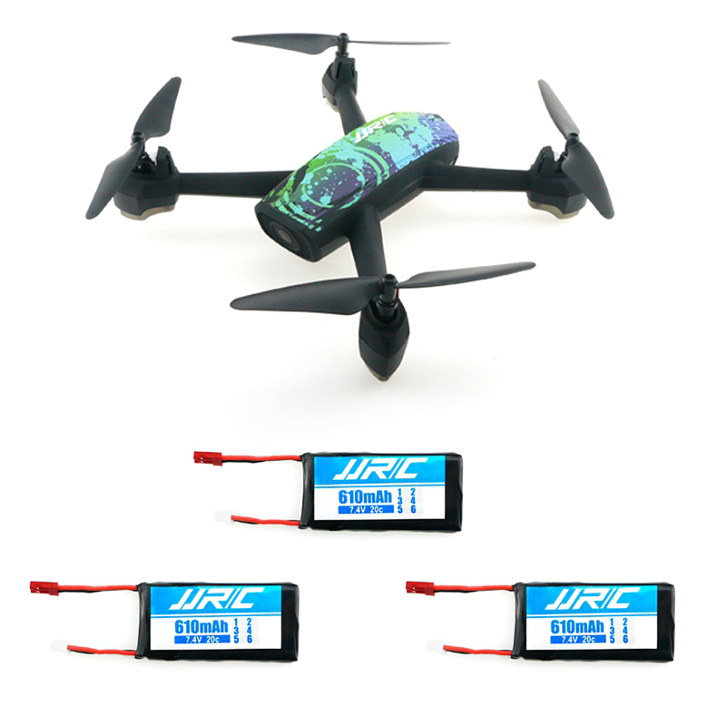 Brand JJRC H55 RC Helicopters Drones GPS Positioning 720P WiFi Camera RC Drone Dron Quadcopter JJRC H55 Tracker VS E58 H37 Toy цена и фото