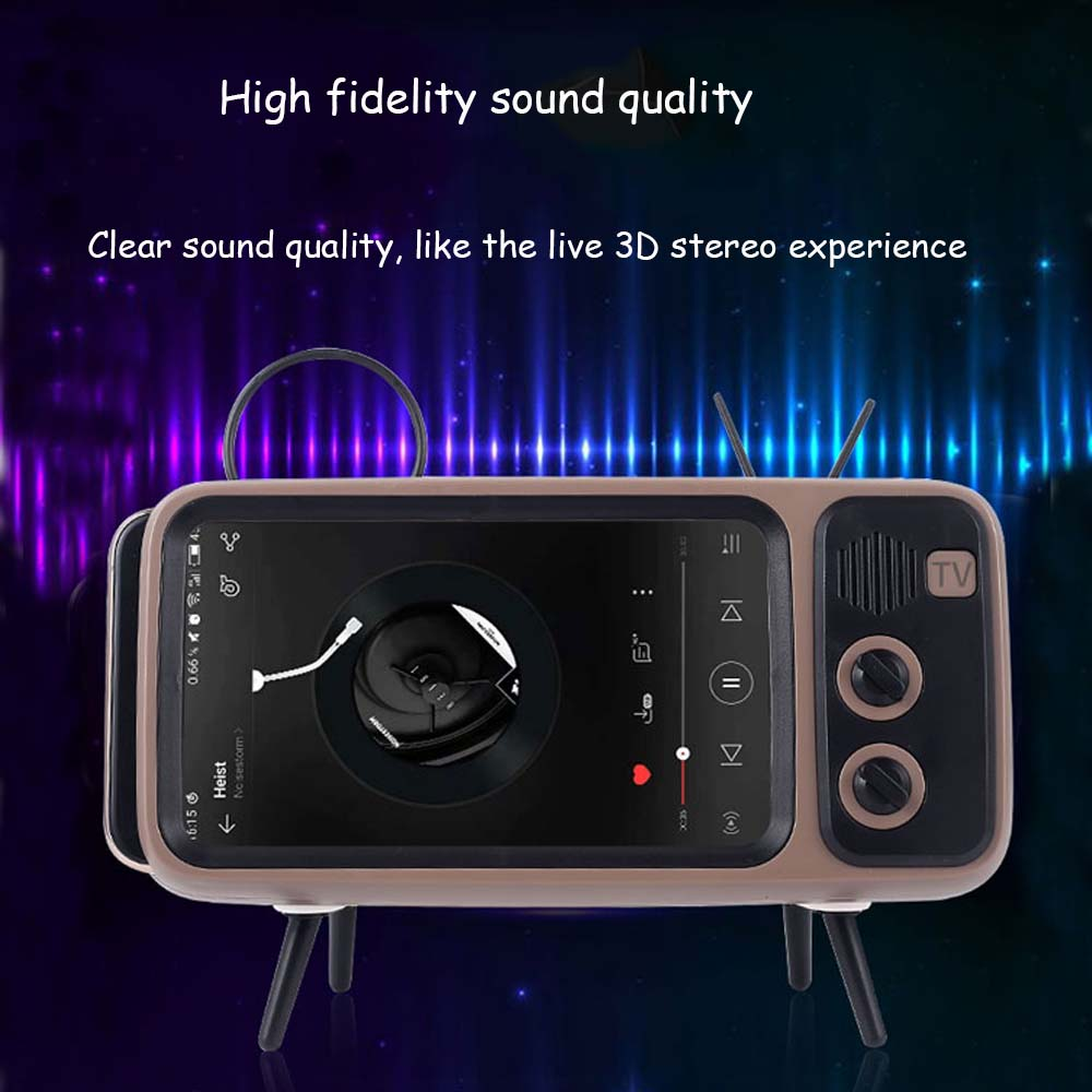 E4576-Wireless Bluetooth Speaker-3