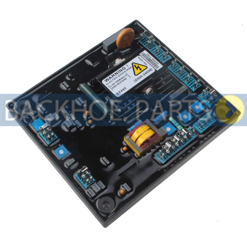 Buy Stamford Voltage Regulator And Get Free Shipping On Sx440 Wiring Diagram