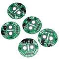 Nuevo 10 unids/lote 2.7 V 500F Condensador de alto rendimiento Equilibrio Junta de Protección de Envío Libre Con Número de la Pista 12002075