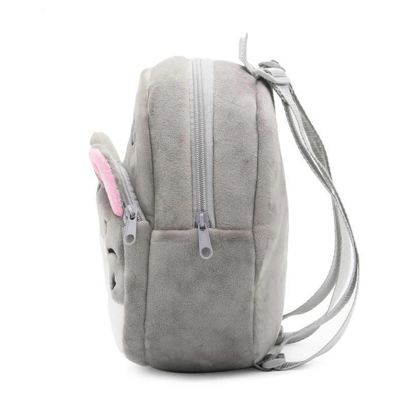 Детский милый домашний рюкзак в детский сад с изображением кота Чи, симпатичная школьная сумка для девочек, школьный рюкзак, подарок mochila, хорошее качество