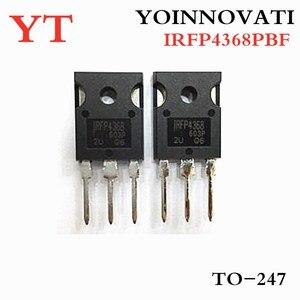 Image 1 - 50 cái/lốc IRFP4368 IRFP4368PBF ĐẾN 247 IC chất lượng Tốt Nhất