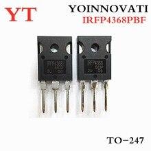 50 stks/partij IRFP4368 IRFP4368PBF TO 247 IC Beste kwaliteit