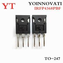 50pcs/lot IRFP4368 IRFP4368PBF TO 247 IC Best quality