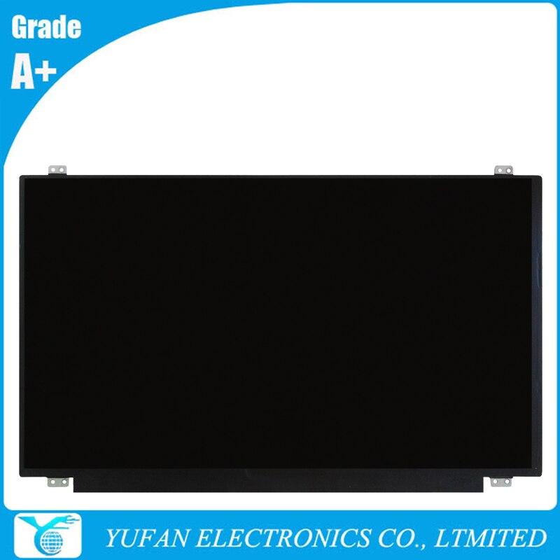 1920*1080 full HD LCD LP156WF4-SPL1 00JT261 15.6 slim eDP laptop monitor screen display NEW 17 3 lcd screen panel 5d10f76132 for z70 80 1920 1080 edp laptop monitor display replacement ltn173hl01 free shipping
