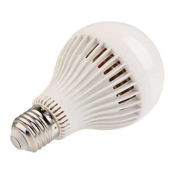 6W G80 Bulb 360 Degree E27 Warm White Lighting Bulbs 220V Lamp Indoor Light Living Room Lamp Dragonball Bulb image