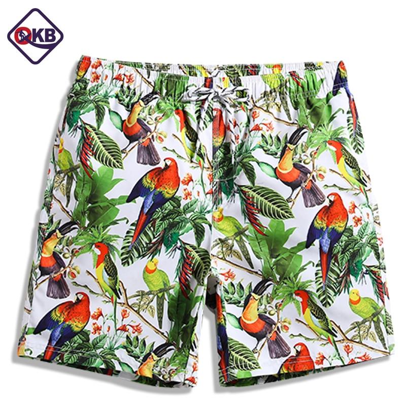 Qikerbong Men Beach Shorts Boardshorts Board Swimwear Swimsuits Boxer Trunks Shorts Gay Mens Casual Active Shorts Jogger Lights & Lighting