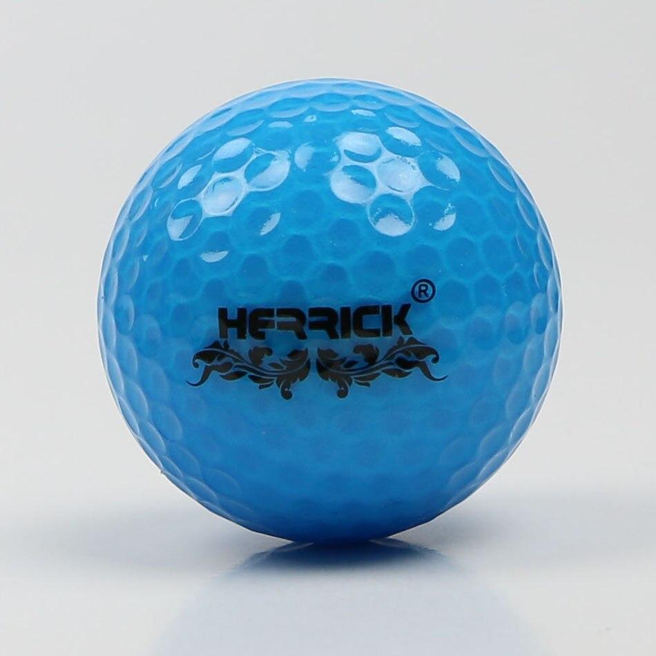 Jogo de Bola de Golfe senhora cor
