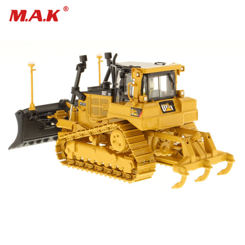 Collection Diecast 1/50 Track Type D6T XW VPAT Engineering Vehicles Car Diecast Model Engineering Vehicles Model power engineering ebook collection