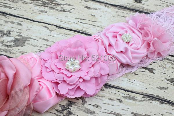 Girl Wedding Sash Maternity sash.jpg