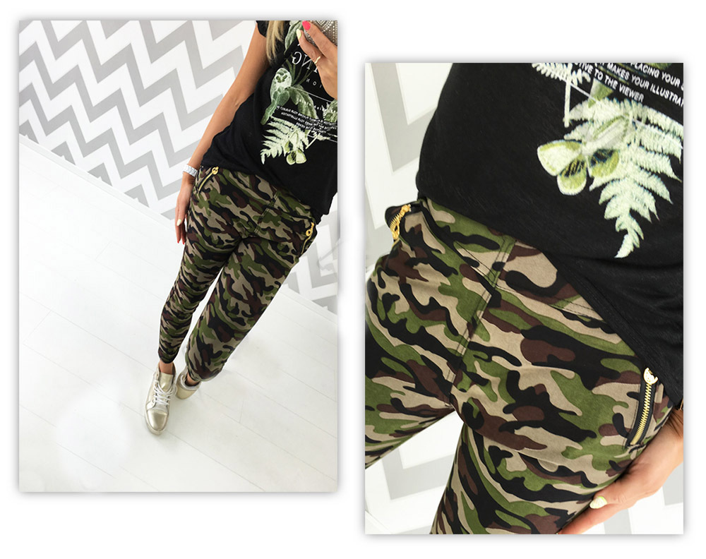 Cheap Women Cargo Pants