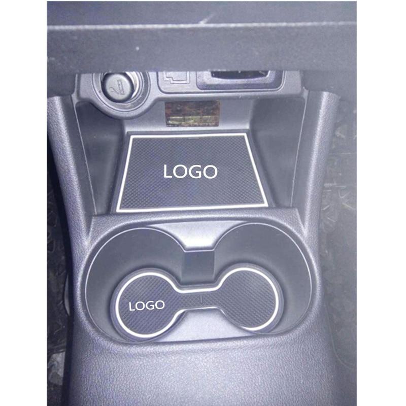 Pour Mitsubishi Outlander 2013 2014 2015 2015 Accessoires 3D Tapis De - Accessoires intérieurs de voiture - Photo 4
