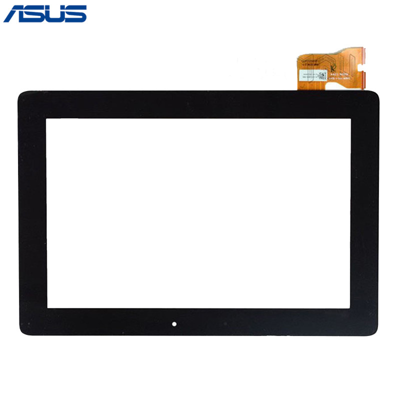 Asus ME301T Black Touch Screen Digitizer Panel repair parts For Asus MeMo Pad Smart 10 ME301T tablet Touchscreen black touchscreen panel glass digitizer lens sensor replacement parts for asus memo pad 10 me103k 10 1 tablet