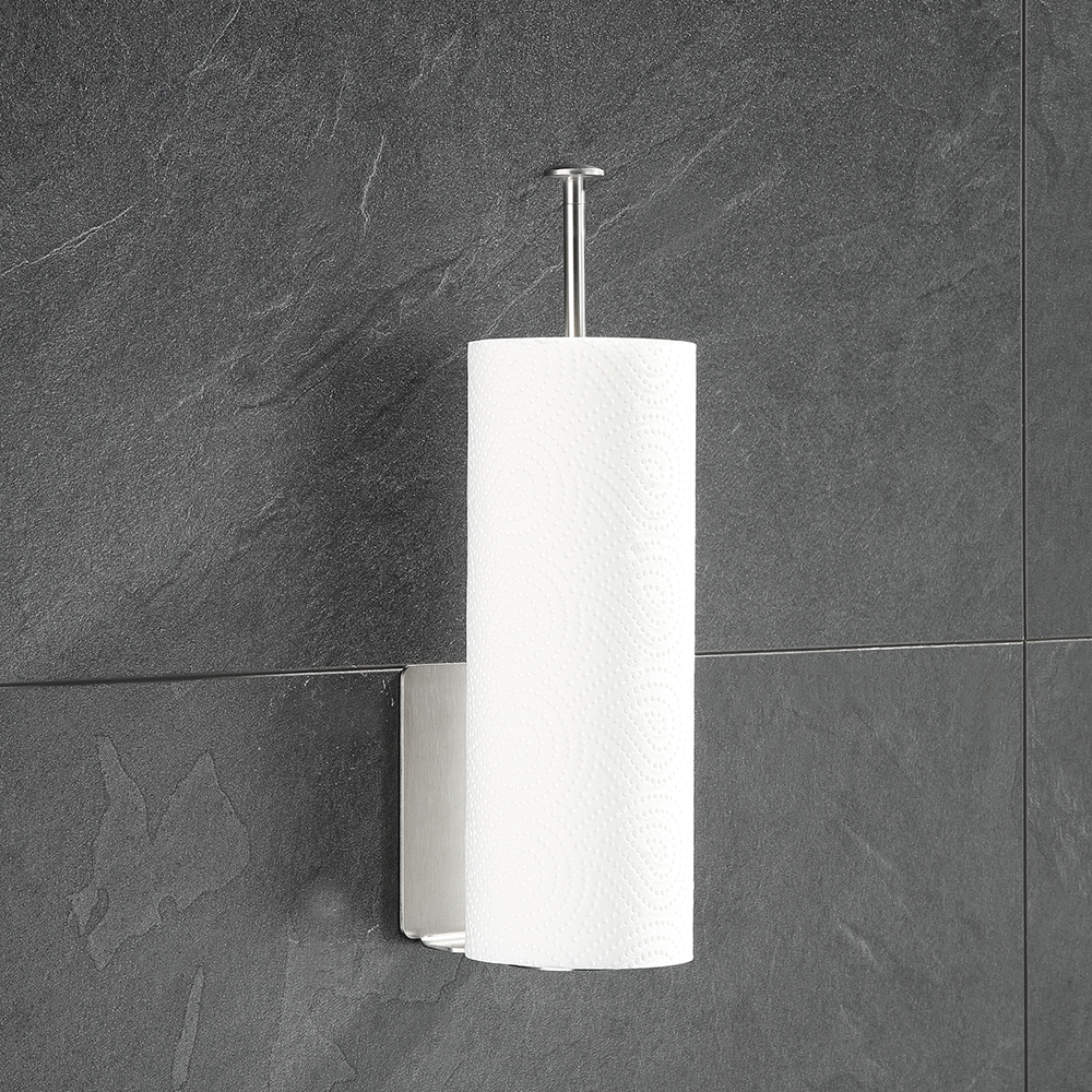 Kitchen Tissue Holder Hanging Bathroom Paper Roll Paper