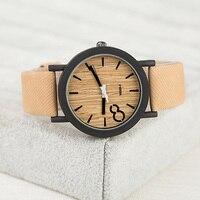 Neue Stilvolle Dull Polnischen Armband Quarz-uhren Mode Freizeit Kleid Uhr Wasserdicht Sieben Farben Großhandel