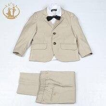 Nimble Suit for Boy Costume Enfant Garcon Mariage Boys Suits