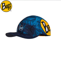 BUFF Run Cap R O 2 Multi Outdoor Hiking Sunshade Hat Sun Protection Caps for Ladies Men Uv Protection Face Neck