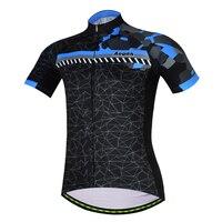 Nouveau Maillot Plaine Équipement/Tour de France 2018 Pro Cycling Team Vêtements/Sec Fit Cool Haute Visibilité Ropa Ciclismo