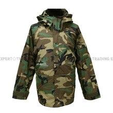 G8 Водонепроницаемая ветровка, куртка лесной cp OD ACU BK пустынный камуфляж [CL-03-GC] зимняя куртка