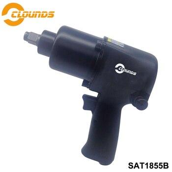 "SAT1855B 1/2"" Pneumatic Impact Wrench Air Tool Impact Air Wrench Pneumatic Spanner Tool Auto Truck Car Repairing Tool"