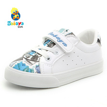 Children shoes for girl boy shoes fall 2017 new spring autumn fashion kids shoes boys child sports shoes toddler sneakers
