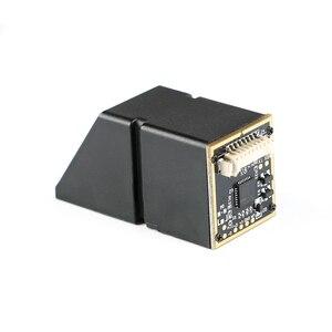 Image 4 - AS608 Finger Touch Function Optical Fingerprint Module Sensor Reader