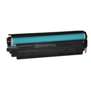 Image 4 - รถเข็น/CRG 103/CRG 303/CRG 703 ตลับหมึกสีดำสำหรับ CANON LBP 2900,LBP2900, LBP 3000 LBP3000 เครื่องพิมพ์