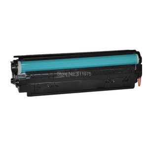 Image 4 - 카트/crg 103/crg 303/crg 703 검정색 호환 토너 카트리지 canon LBP 2900, lbp2900, LBP 3000 lbp3000 프린터 용