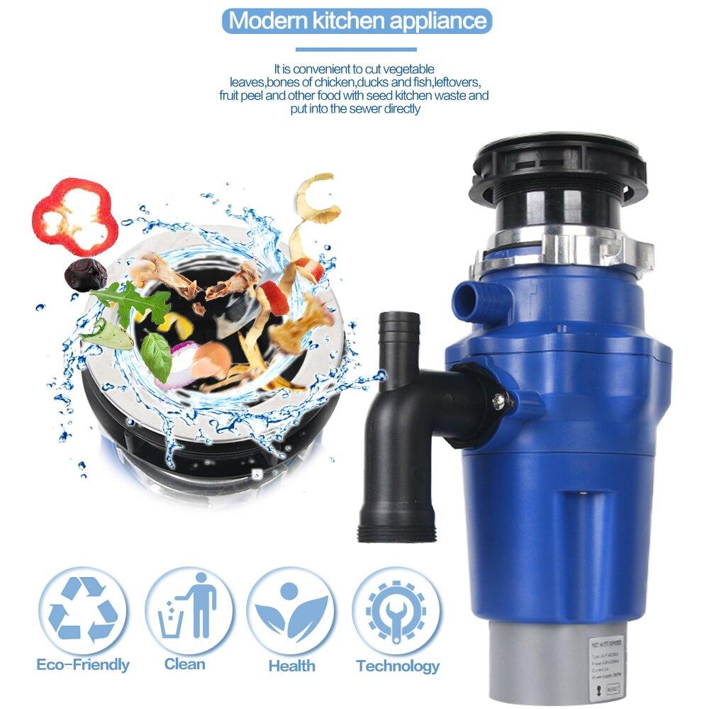 electric kitchen waste disposer machine