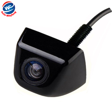 Factory Price HD CCD Car Rearview Camera Waterproof night vision Wide Angle Luxur car rear view camera reversing backup camera