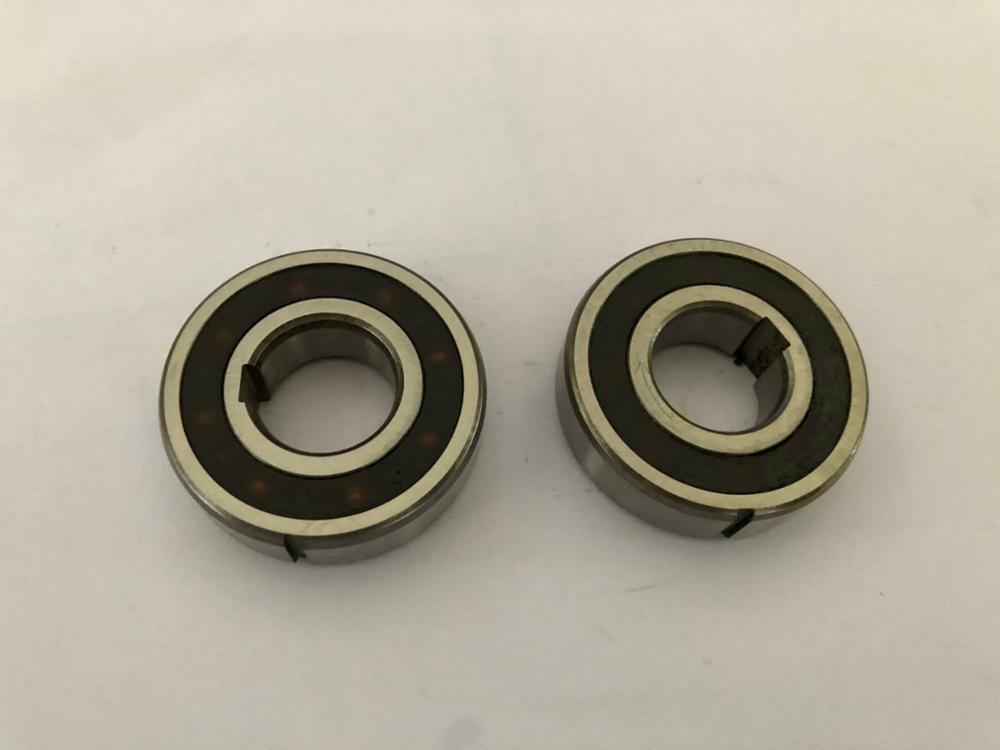 CSK12/CSK12PP 12x32x10mm Rücklaufsperren Eine möglichkeit Lager mit Nut Klemmkörper Freilauf Backstop Kupplung