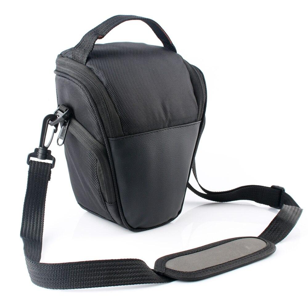 Camera Case Bag For Canon DSLR EOS 760d 750d 700d 650d 600d 5d 6d 70d