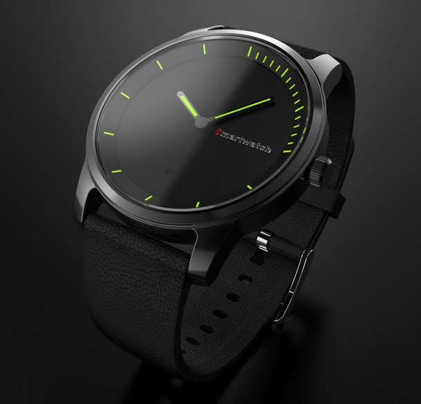 Smart Watch Sports Round Bluetooth font b Smartwatch b font for IOS and Andriod Mobile Phone