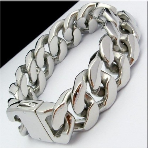 """Gold/ Silver 866\"""" 20mm..."""