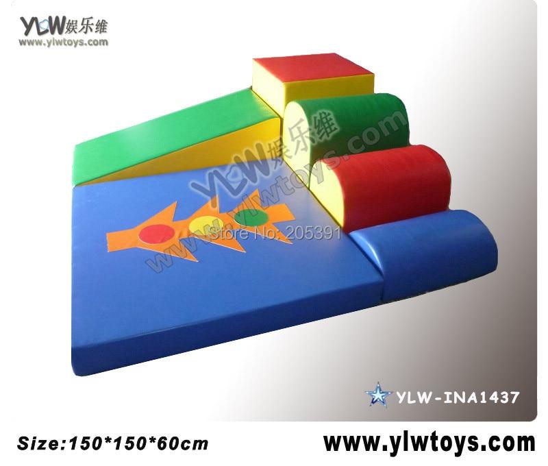 juguetes blandos para patio interior los nios escalada equipo de la diversin juegos para nios suave