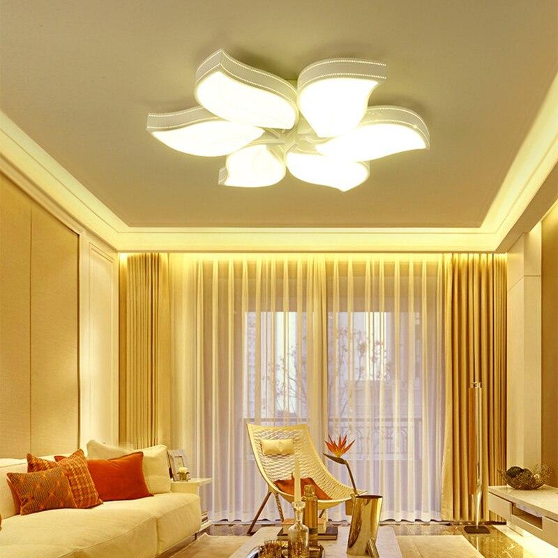 (EICEO) LED Առաստաղի լամպի հյուրասենյակի - Ներքին լուսավորություն - Լուսանկար 4