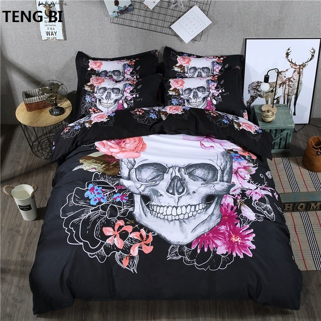 Home textile/Bedclothes/Bed linen /4pcs bed set /3D oil painting Bedding Sets Duvet Cover Bed sheet Pillowcase /Free Shipping