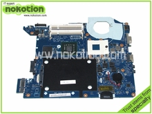BA92-05564B BA92-05564A Laptop Motherboard for Samsung R428 BA41-01086A DDR2 GM45 hd graphics Mainboard Mother Boards Tested
