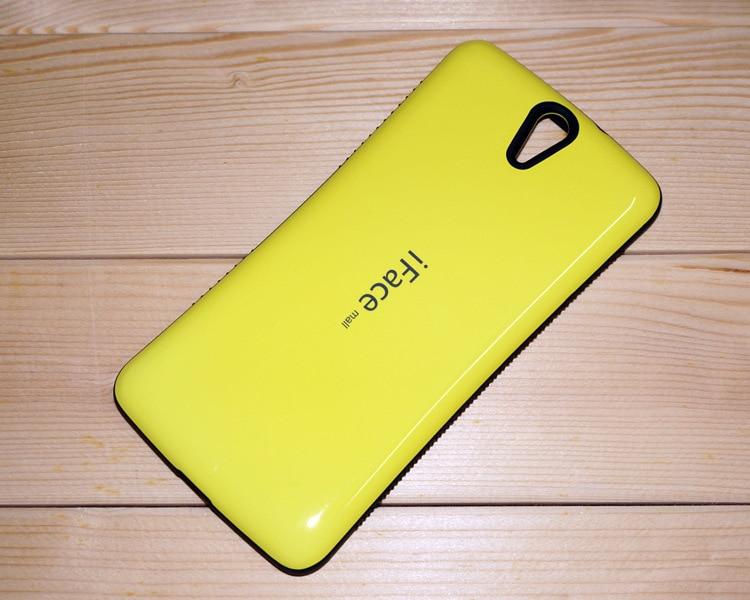 Permen iFace Telepon Kasus Untuk Sony Xperia C4 Kasus Telepon Keras + - Aksesori dan suku cadang ponsel - Foto 5